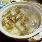 焼肉天国ヤールジャン - コムタンスープ