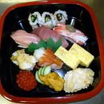 寿し処 くまがい - 握り寿司