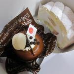 レムーン - 2013.1 訪問時 買ったケーキたち