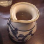らーめん房やぶれかぶれ - 割スープ(13-02)