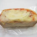 ノザンセートル ドゥ ドゥマン - ピザパン