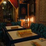 モロッコ料理カサブランカ - 店内 1