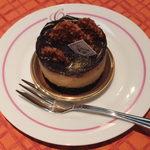フランス菓子 スリジェ - キャラメルショコラ