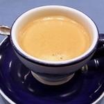 ポルティチェッロ - コーヒー