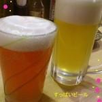 17121650 - ビール
