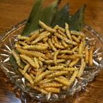 ノング インレイ - 2013.2 竹蟲
