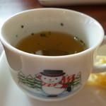カフェ・ド・スタイル - スープ