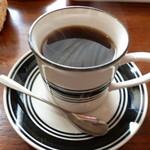 カフェ・ド・スタイル - コーヒー