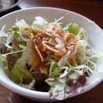 カフェ・ド・スタイル - サラダ