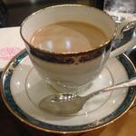 17123635 - ホットコーヒー