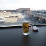 17124264 - 朝からビール