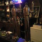 BAR 2106 - ビールサーバーがお洒落