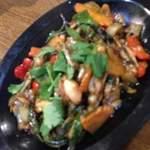 ノング インレイ - 6回目2013年2月2日 世界寄食ツアー 蛙の炒め物
