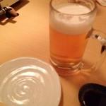 ちっちり - 飲み放題120分コース