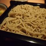 蕎肆 穂乃香 - 料理写真: