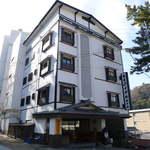 17131232 - 有馬ロイヤルホテル。古い旅館だったが、十分ゆったりさせてもらいました