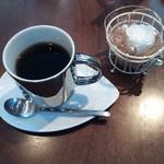 Cafeゼロセカンド0+2 - コーヒーUP♪