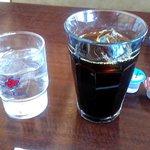 ベリーグッドマン - アイスコーヒー