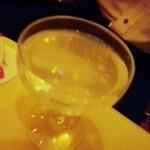 ビレバン - 白ワインに蜂蜜