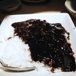 ビレバン - 黒カレー
