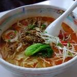 17133034 - 麹たんたん麺(中辛)