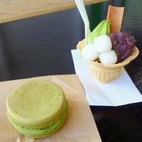 抹茶ステーション 新井園本店