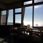 あさり浜 - 圧巻のオーシャンビュー