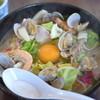 お食事処 味太櫓 - 料理写真:海鮮ちゃんぽん