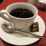ル・プレヴェール - コーヒー