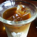 びっくりドンキー - みるく愛すカフェ 294円 2013/02