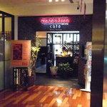 マンゴツリーカフェ - お店の外観