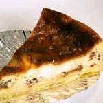 なつのや - 料理写真:チーズタルト