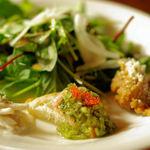 キャンティ セテ - ランチセット(前菜)