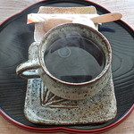 茶房 壺中天 - コーヒー