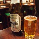 17143110 - 瓶ビール