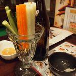 17143113 - 野菜スティック