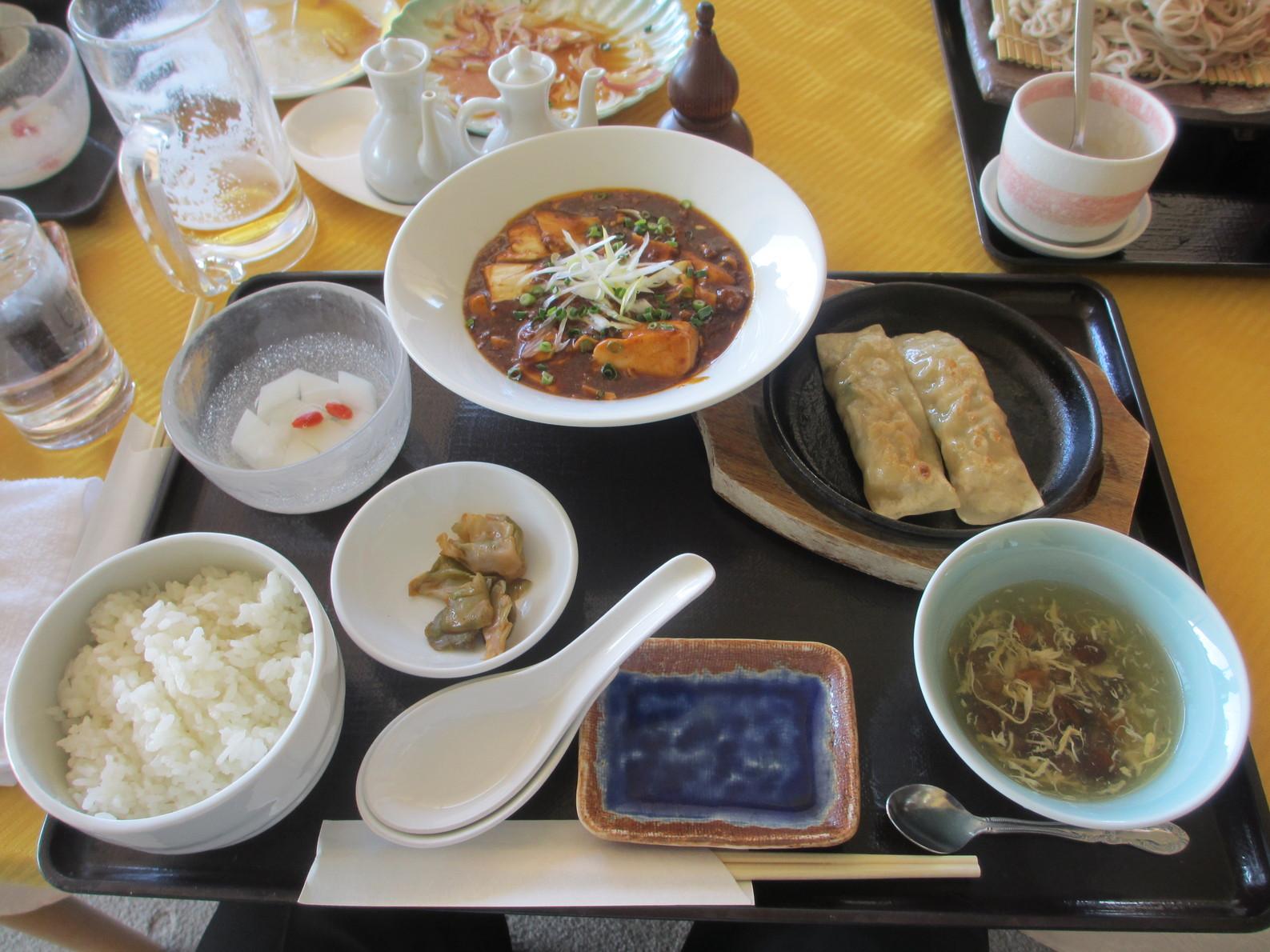 成田フェアフィールドゴルフクラブ  レストラン