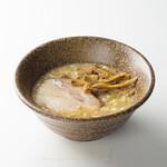 岩本屋 - (つけ麺)つけだれ