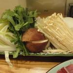 小石川 かとう - 野菜達