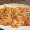 食道楽 輝心 - 料理写真:味噌ホルモン