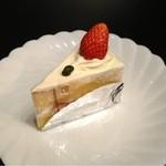 リーヴルディマージュ - ショートケーキ