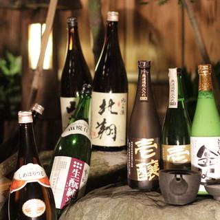 どぶろくや地酒と地場食材が楽しめる居酒屋です。