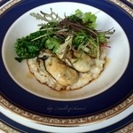 ギンキョウ - ランチ 前菜
