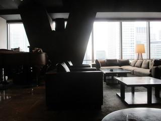 XEX TOKYO / The BAR&Cafe