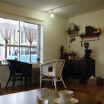 カフェ ド シャノアール - 可愛いです。素敵です。