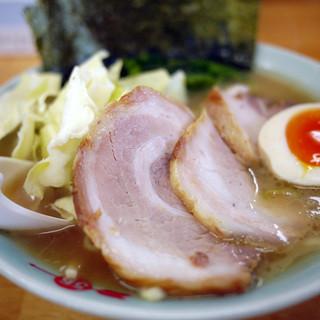 信州五十六家 - 料理写真:まる外~☆