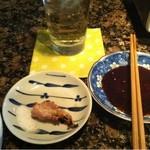 焼肉専門 牛 尾園 - 料理写真: