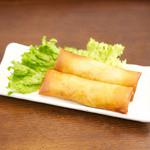 肉汁水餃子 餃包 - 春巻き。国内自社製造。