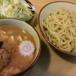17156105 - つけめん+ねぎ(トッピング)