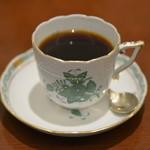 カフェ&バー ウミノ - コーヒー